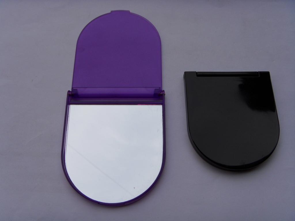 塑料雙面鏡 2