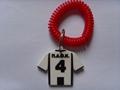 硅胶钥匙扣 5