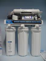 美的纯水机MRO101-5
