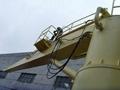 hydraulic crane for BANGDING