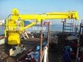 Hydraulic Hose Crane 3
