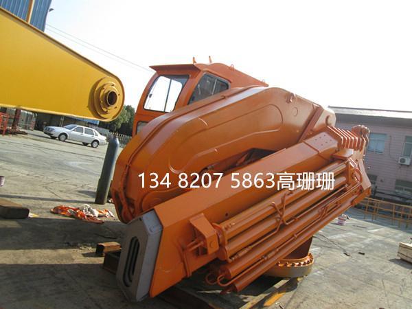Hydraulic Hose Crane 4