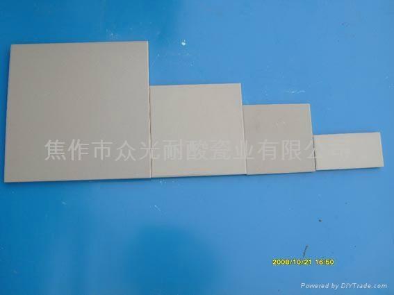 眾光防腐面300*300規格耐酸瓷板 4