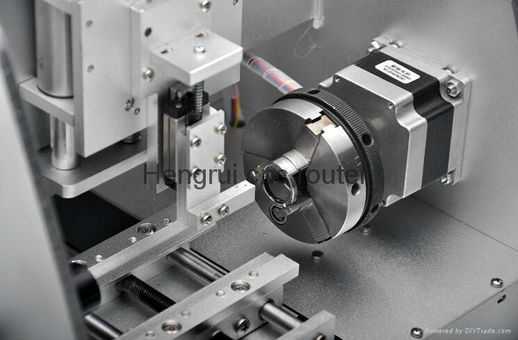 cnc etching machine