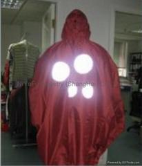 高折射率服装印花用反光粉