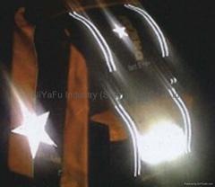 高折射率反光粉