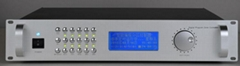 MP3編程分區控制主機