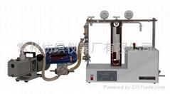 SF-1壓差法微量水分測定儀 常州紡儀廠水分儀