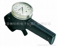 常州二紡YG302指針式紗線張力儀