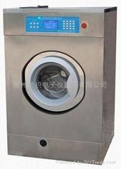 YG701D全自动织物缩水率试验机  常州纺仪