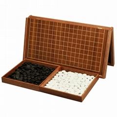 Go chess set