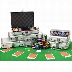 chips set(poker chips & dice chips)