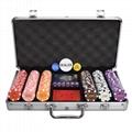 chips set(poker chips & dice chips) 2
