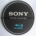 promotional cup coasters/ cup mat/ cup pad with branded logo
