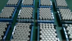 磷酸鐵鋰礦燈電池