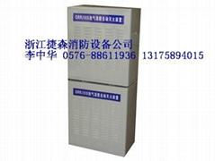 低温S型气溶胶