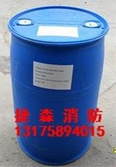 泡沫液AFFF/AR抗溶性水成膜泡沫灭火剂
