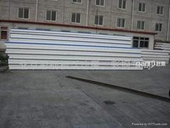 北京彩钢板活动房
