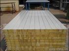 北京防火岩棉彩鋼板