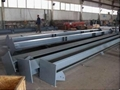 北京鋼結構加工廠