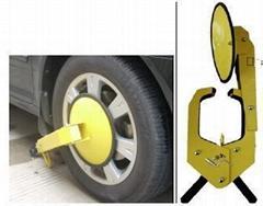 汽车锁车器车轮锁货到付款