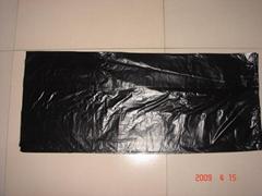 HDPE garbage bag