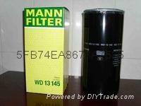 空压机保养配件油滤