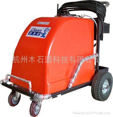 蓄电池上门洗车机HZ108 1