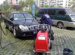 移动洗车机HZ109