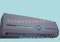 LCA系列光催化空氣淨化設備