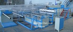 塑料氣泡膜機械生產