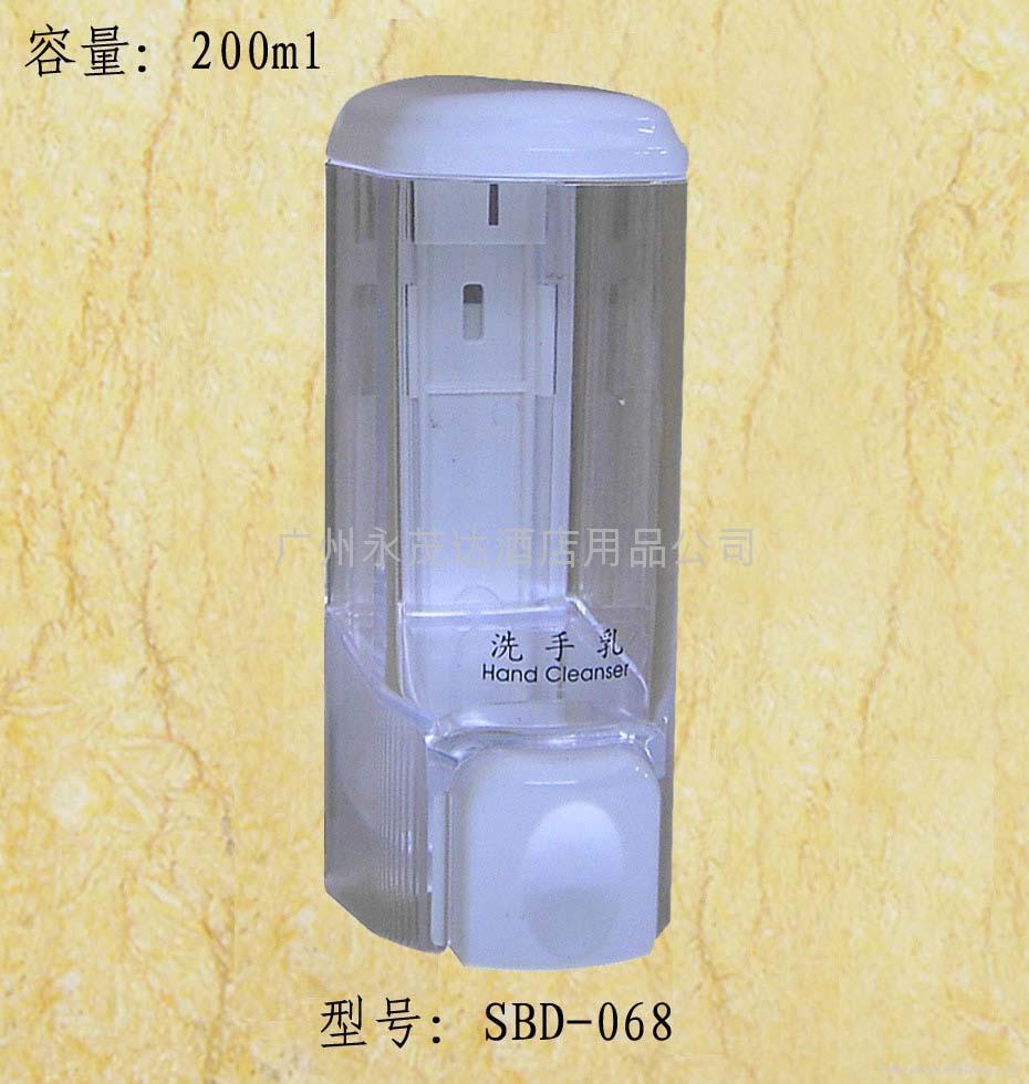 皂液器  3
