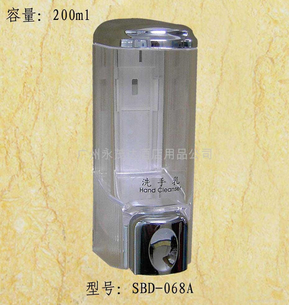 皂液器  2