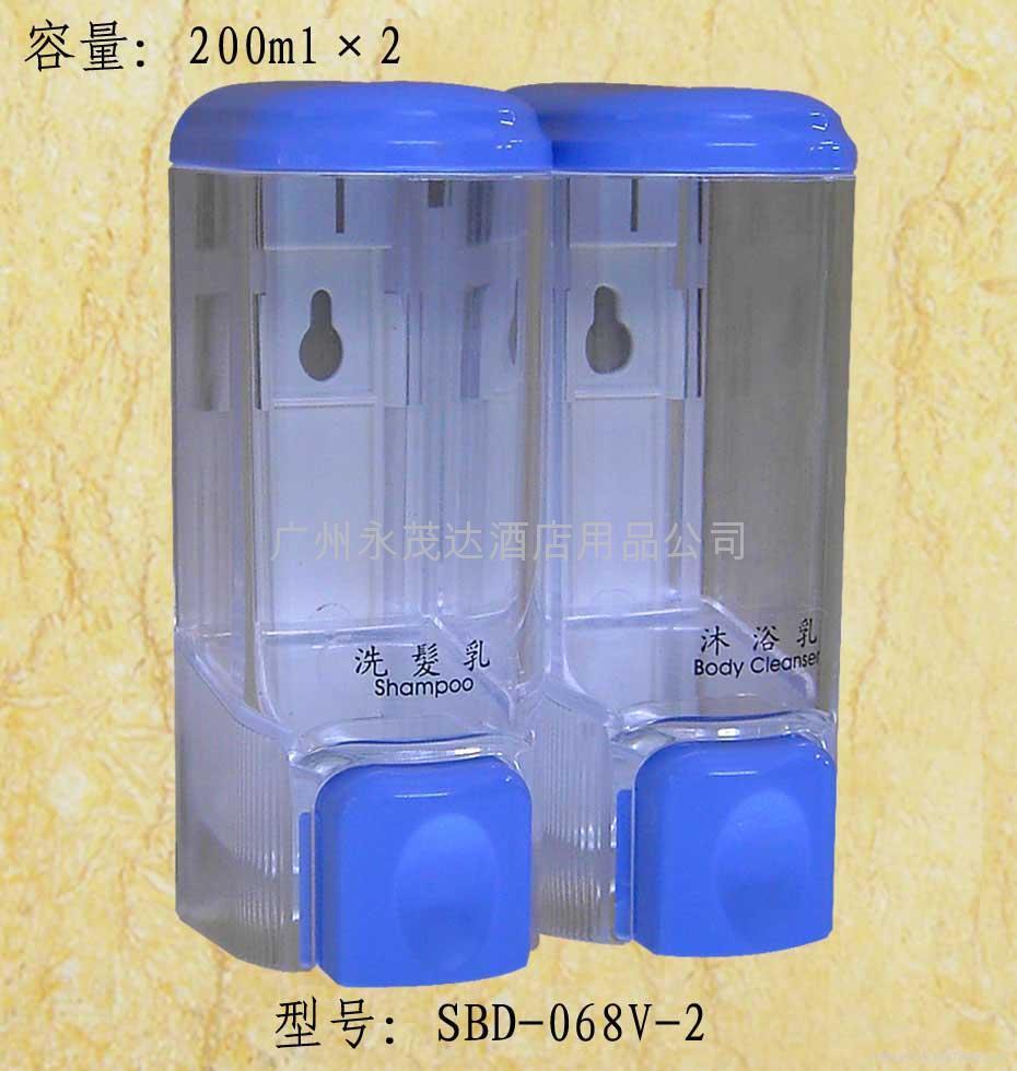 皂液器  4