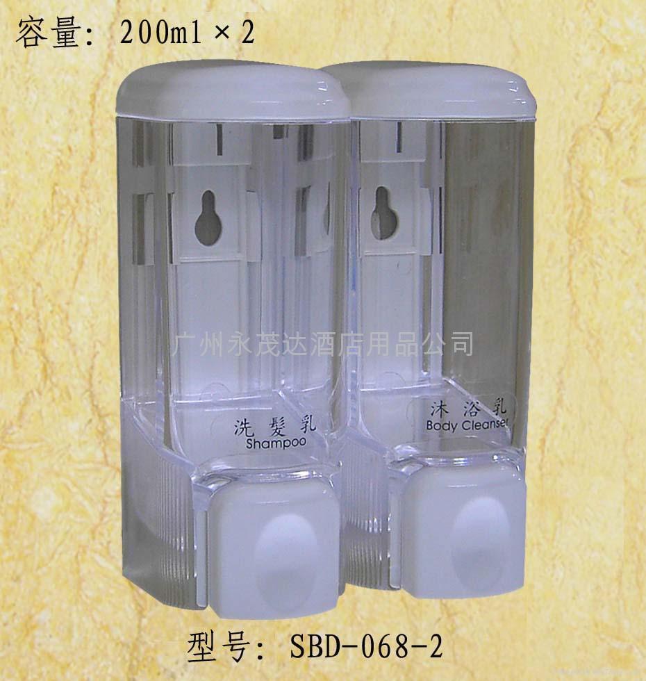 皂液器  5