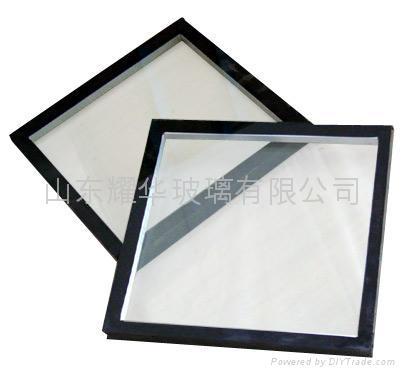 Low e insulation glass 2