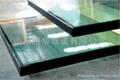 Low e insulation glass 4