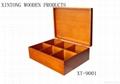 paulownia wooden box 2