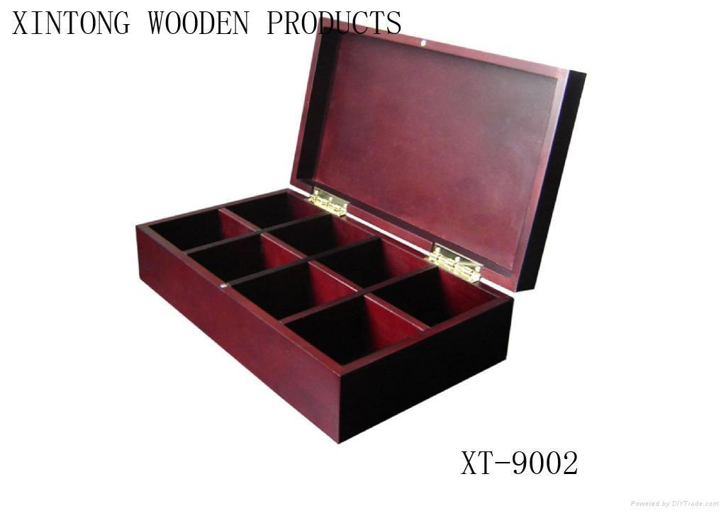 paulownia wooden box 3