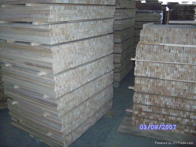 paulownia wooden box 4