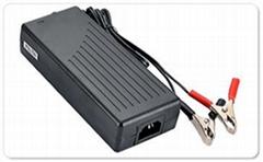 N100XX 系列  12/24/36V  電動車用 鎳氫電池充電