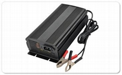 A500-XX Series Lead-Acid type battery charger