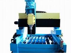 CNC 平板鑽孔機