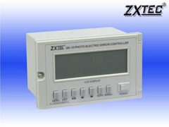 GK-10模拟与数字光电纠偏控制器