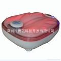 Foot bath controller 1