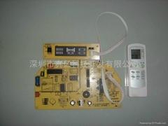 呼吸机开发设计