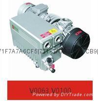 ZD真空泵V0063-V0100