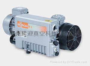 德國BUSCH真空泵RA0302D 1