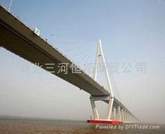 桥梁混凝土脱模剂