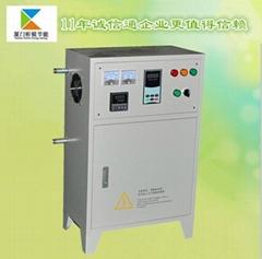 数字全桥80KW水冷散热型电磁感应加热控制柜